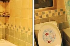 组-实用收纳卫生间设计图_4