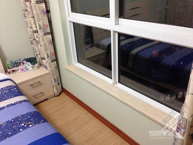 组-简约卧室装修案例图_5