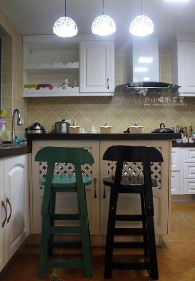 组-美式厨房