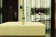 组-简约黑白浴室图_2