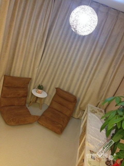 组-奶咖现代婚房-卧室图_5