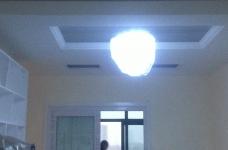 工地巡查之灯具安装图_5