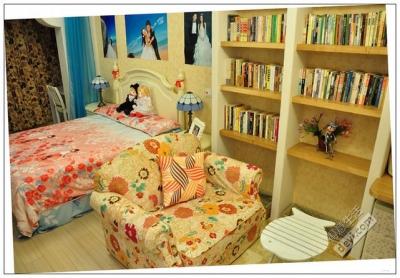 组-书房主卧的完美结合