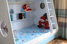 组-儿童房高低床图_1