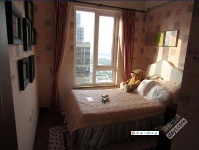 组-田园卧室