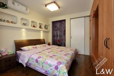 组-打造温馨小卧室