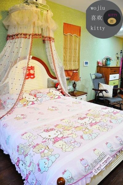 组-地中海卧室