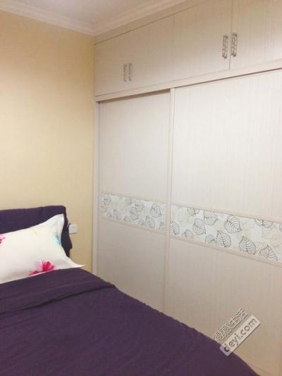 组-简约卧室装修案例