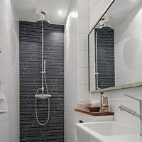 【2014届家装日记】*50平小房北欧风格*更新卫生间