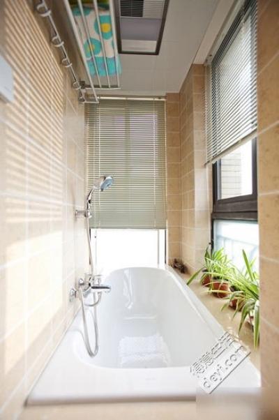 组-阳台改造浴室