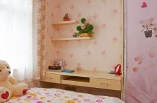 汉口湖畔-儿童房-粉色篇图_2