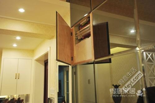 【 现代+简洁+酒店风 】图_27