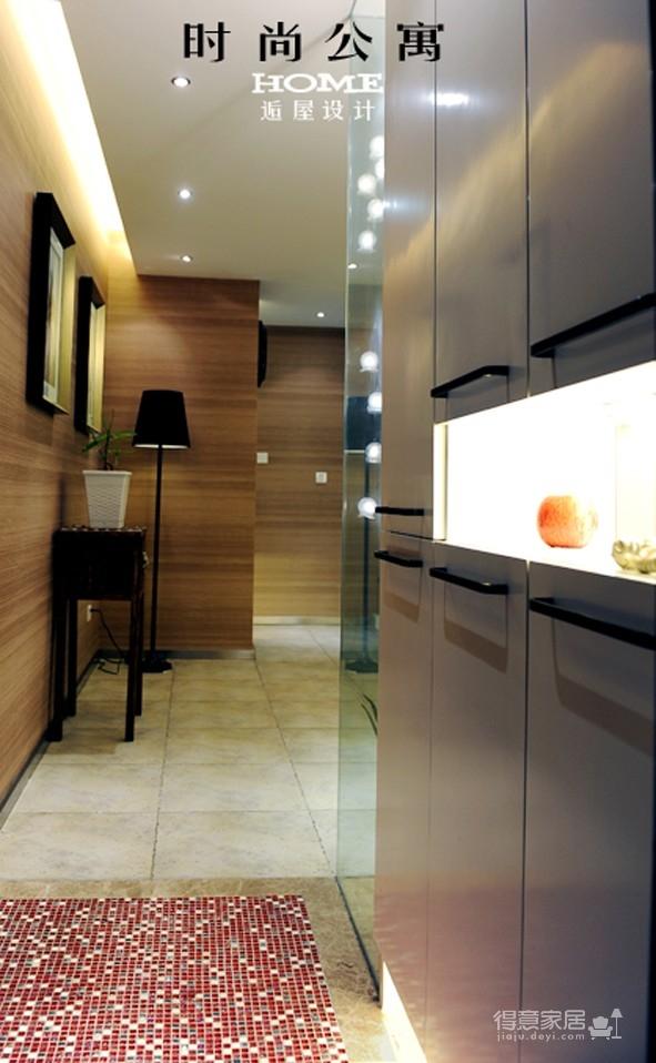 时尚公寓图_11