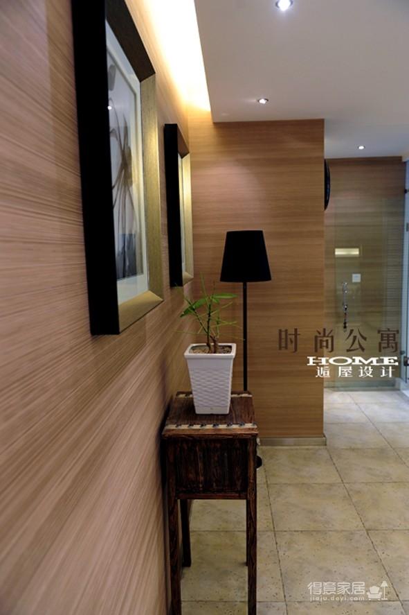 时尚公寓图_13