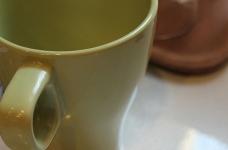 万锦江城——《醇香咖啡——城市暖咖风》图_5