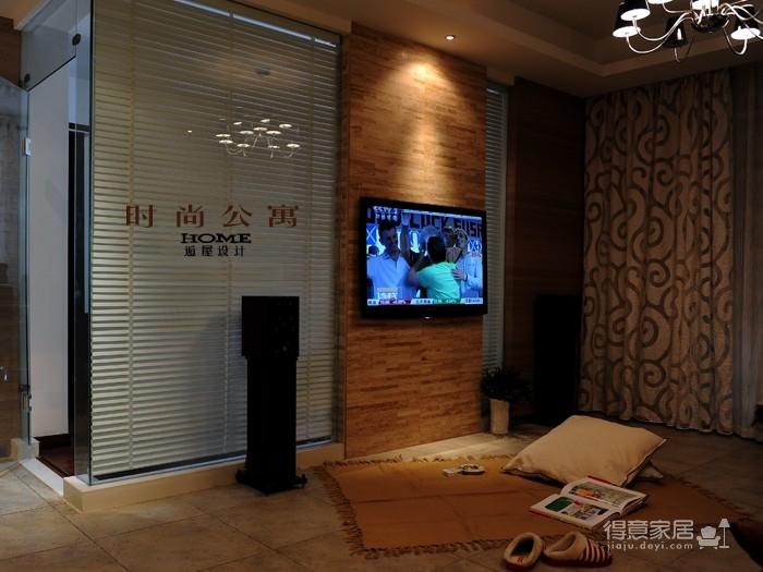 时尚公寓图_8