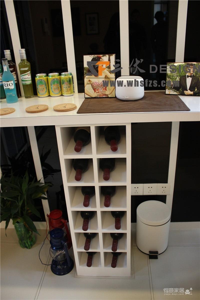 万锦江城——《醇香咖啡——城市暖咖风》图_3
