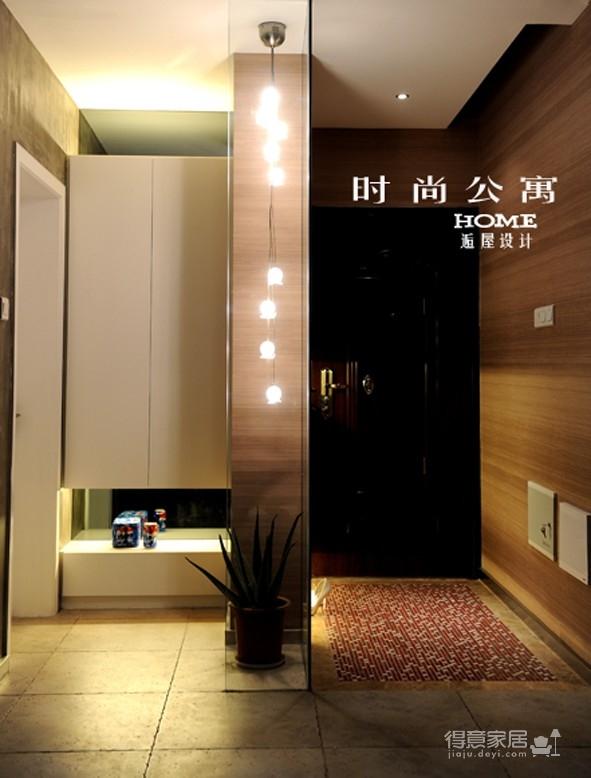 时尚公寓图_12