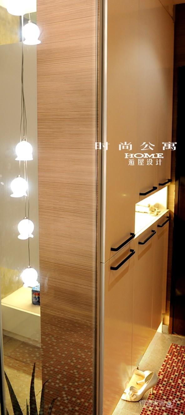 时尚公寓图_4