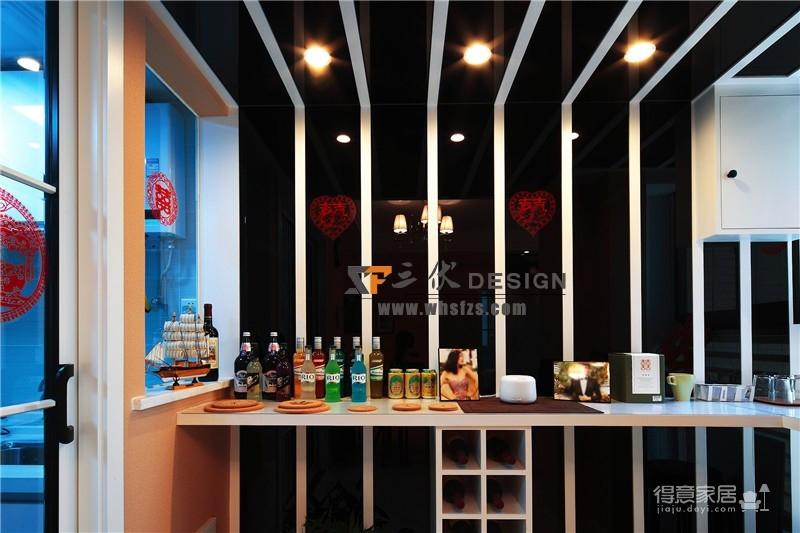 万锦江城——《醇香咖啡——城市暖咖风》图_23