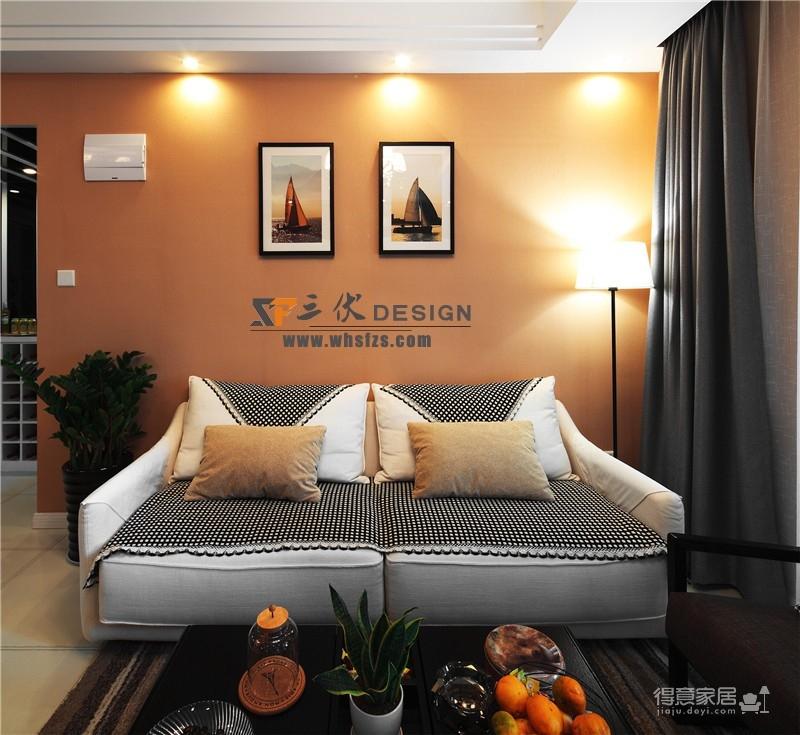 万锦江城——《醇香咖啡——城市暖咖风》图_30
