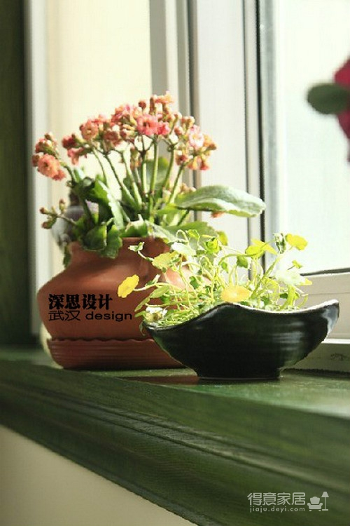 【美景留待与春风】图_6