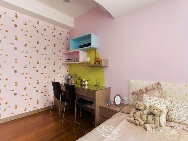 组- 纳入现代元素的俐落两室两厅图_8