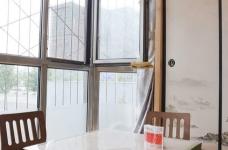 【长江紫都】 92平米两居室现代田园风格装修/武汉实创装饰图_6