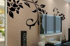 金地艺境-125平-现代简约-四室两厅图_3