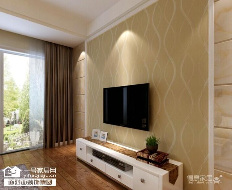 绿地国际金融城-90平-现代简约-两室两厅图_3