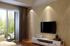 绿地国际金融城-90平-现代简约-两室两厅图_2