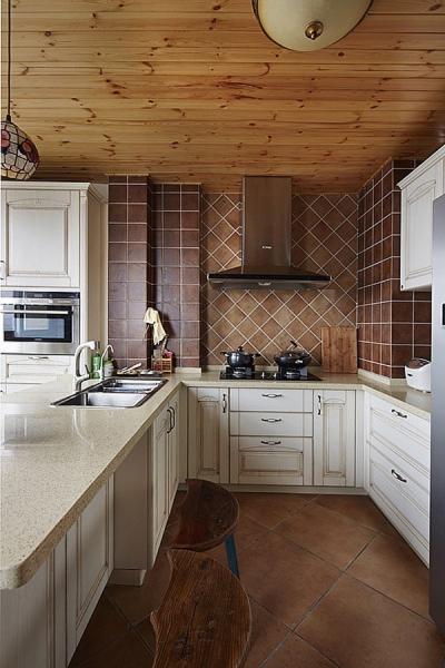 组-厨房设计让人动心动情