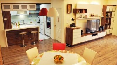 组-50平米超温馨住宅
