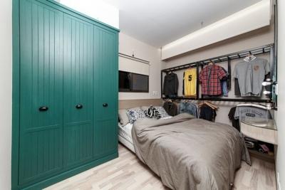 组-46平米木屋公寓改造