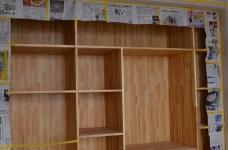 柜体框架完成图_8