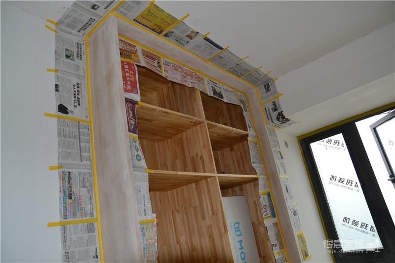 柜体框架完成图_9