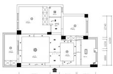 现代森林小镇-85平-现代简约-两室两厅图_2