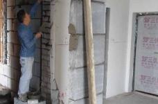 【福星惠誉国际城】——砌墙完工篇图_4