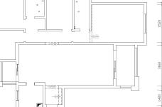 金地艺境-145平-美式风格图_6
