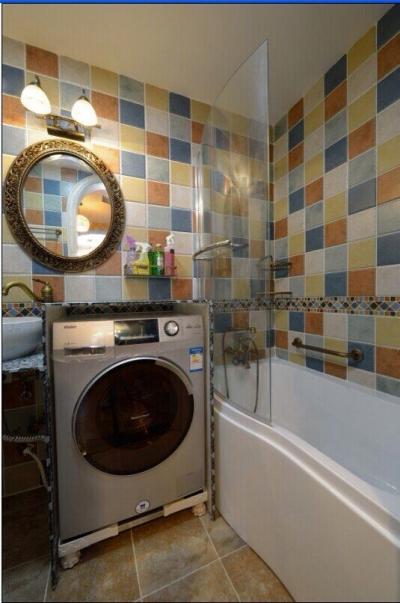 极小户型30平一居室空间利用