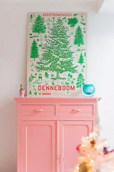 女人最爱粉色温馨小窝