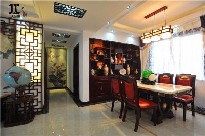 鑫城国际现代中式