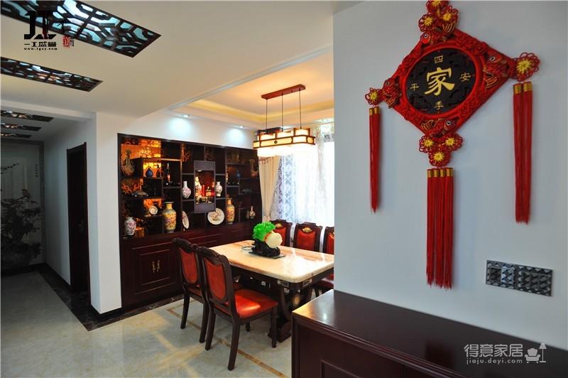 鑫城国际现代中式图_5