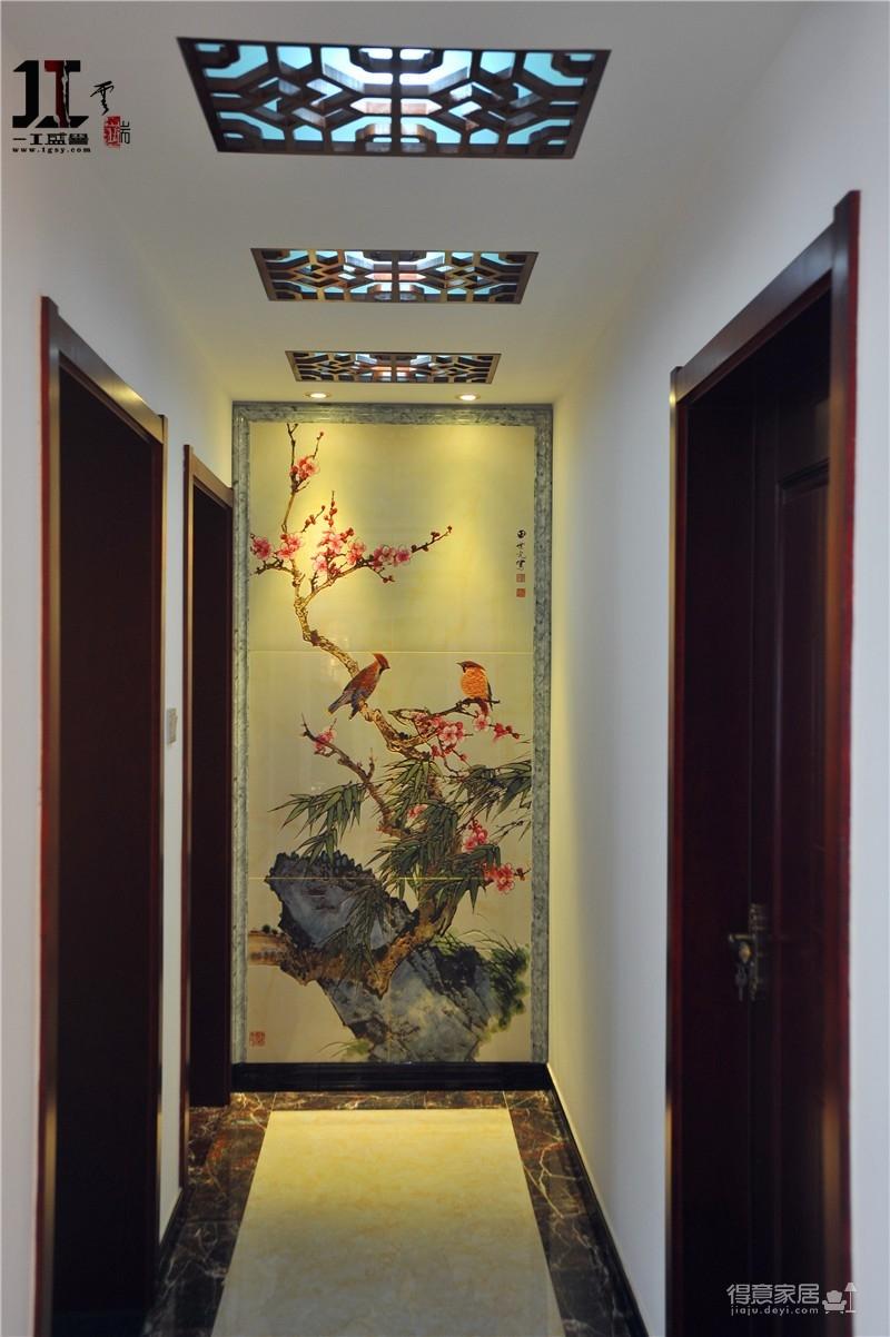 鑫城国际现代中式图_23
