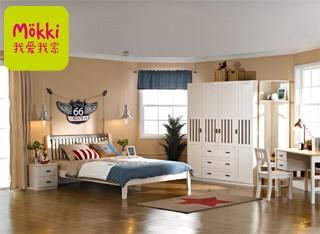 我爱我家   SA03儿童单床