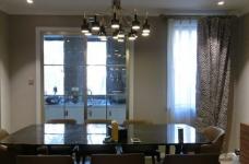 【中建福地星城】180平三居室欧式风图_3 _餐厅