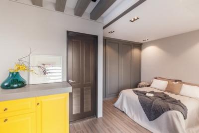 78平美式小公寓