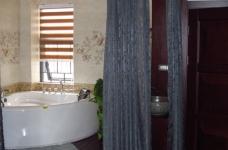 盛世家园160平四室两厅东南亚风格图_8