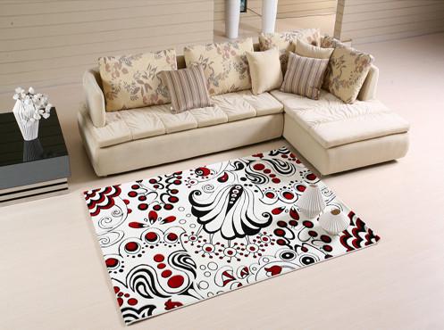 地毯材质有哪些,哪种材质的