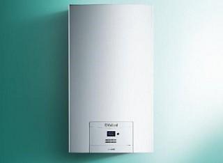 威能 24kw合资新款燃气采暖热水炉